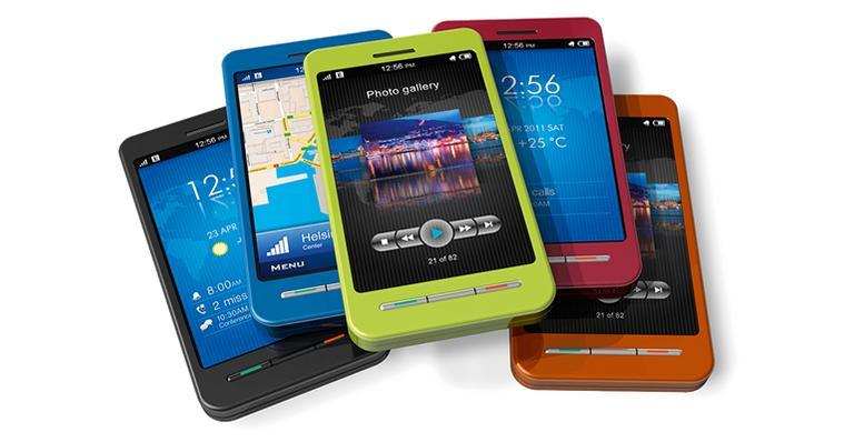 Levar celular à assistência técnica