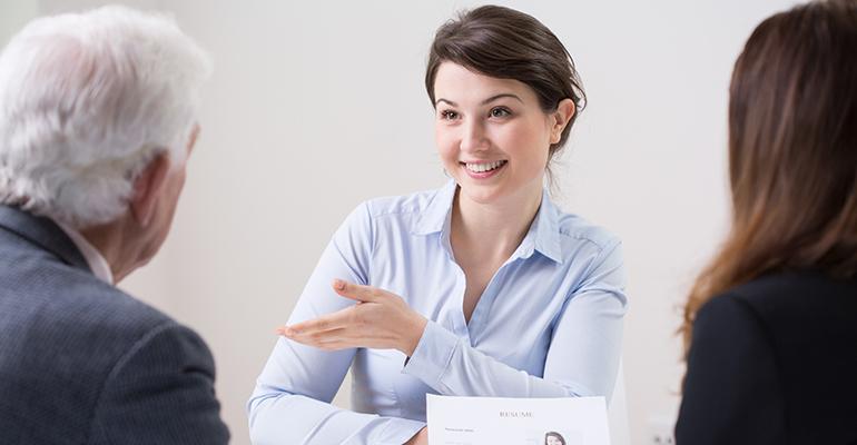 4 dicas para mandar bem na entrevista de emprego