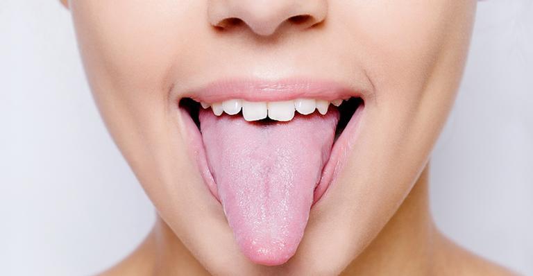 Sintomas do mal-estar na ponta da língua | <i>Crédito: iStock