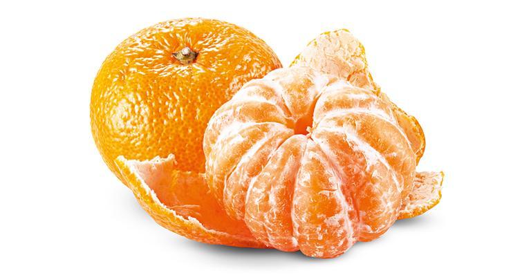 Benefícios da mexerica, tangerina... | <i>Crédito: Shutterstock