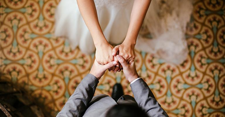 Casamento bom, bonito e barato