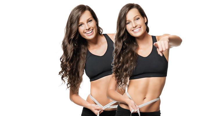 Método que une motivação, reeducação alimentar e exercícios é a aposta das famosas que querem entrar em forma de vez!