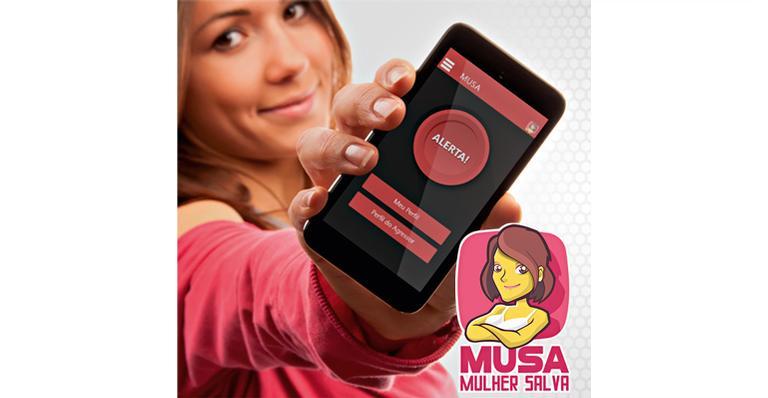 Conheça o aplicativo que permite denunciar em tempo real ameaças ou agressões