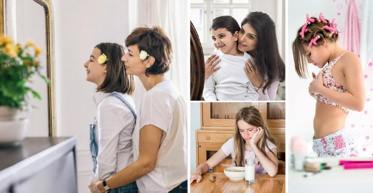 Transtornos alimentares são mais comuns em meninas adolescentes. E a maneira como os pais se comportam faz toda a diferença no tratamento. Descubra como!