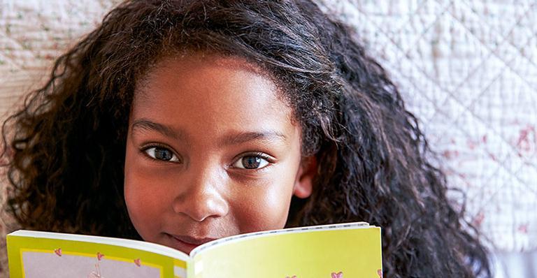 Combata o racismo na infância!