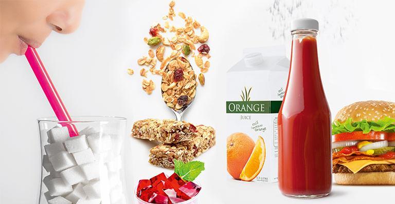 Vários itens com fama de saudáveis escondem grandes quantidades da substância na composição, podendo causar enorme estrago na dieta... e na saúde!