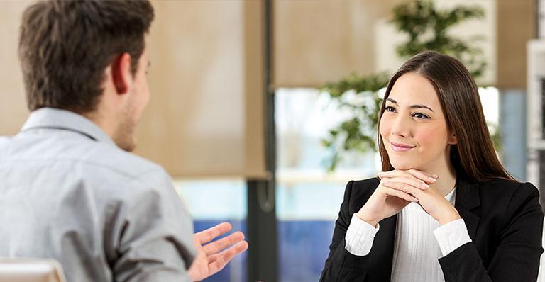"""""""Como posso melhorar o relacionamento com o chefe?"""""""