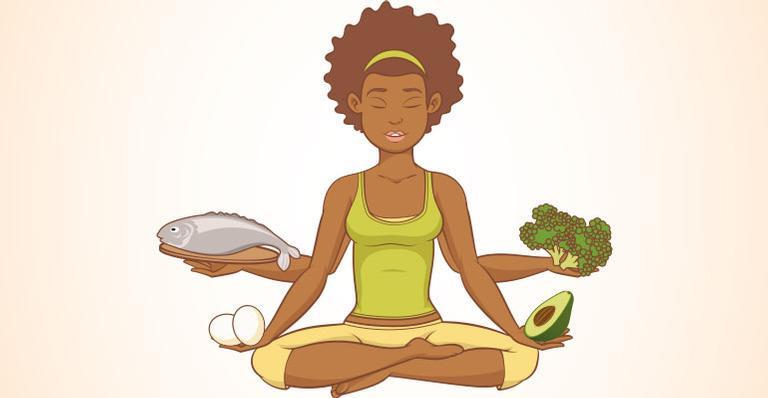 7 alimentos que combatem o estresse