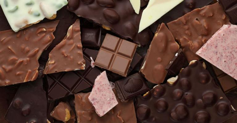O poder do chocolate está em uma substância chamada teobromina