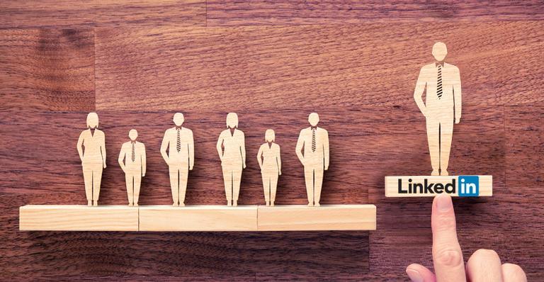Rede social aumenta as chances de subir na firma ou de conseguir um bom emprego!