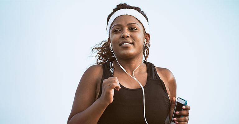 Oito em cada dez casos de câncer no mundo estão relacionados ao modo de vida. E entre os principais fatores de risco está a falta de exercícios físicos. Mude de hábitos hoje mesmo!