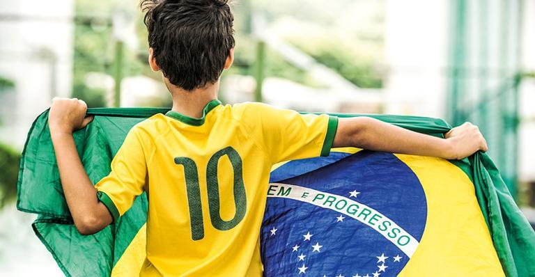 Querer vencer é muito importante, mas aceitar a derrota é decisivo para ser um ser humano melhor!
