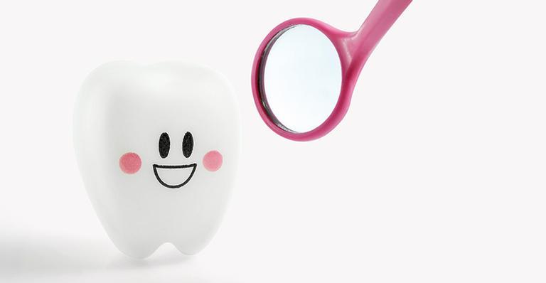 Dá pra escapar da dentadura?