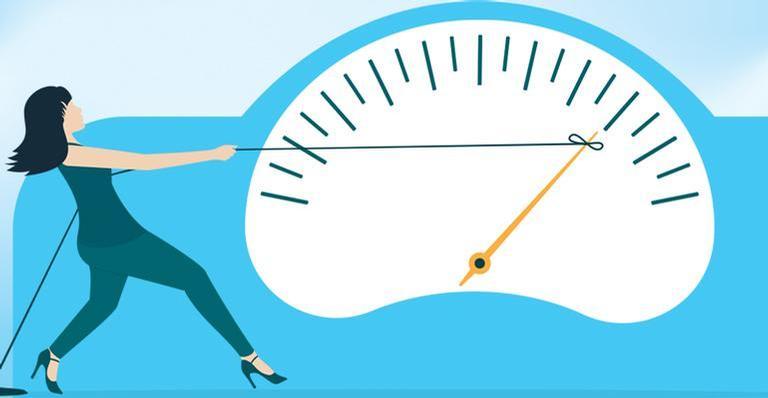 Identifique os padrões e vença os pensamentos negativos que a impedem de perder peso