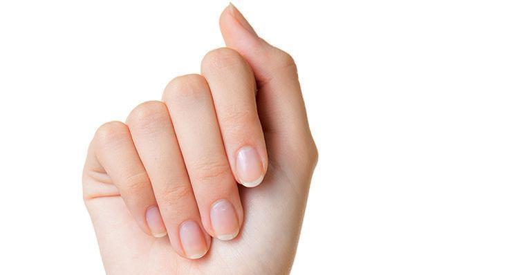 Acabe com o hábito de roer unhas