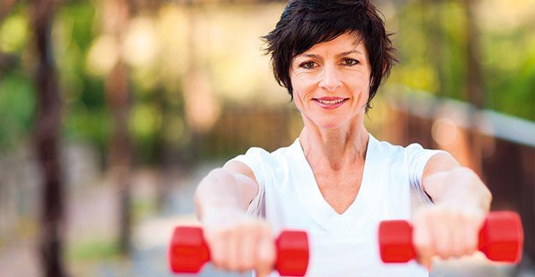 Exercícios são fundamentais para evitar AVC