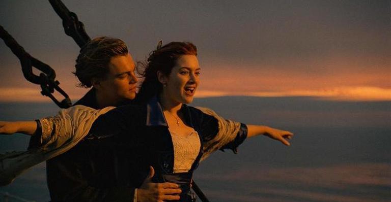 Réplica do navio que foi cenário para a história de Jack e Rose fará sua primeira viagem em 2022