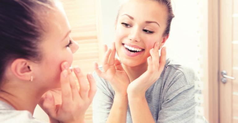 Alguns hábitos podem fazer grande diferença na sua pele!