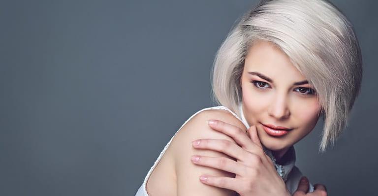 Se o cabelo não estiver preparado para receber o clareamento, o dano pode ser fatal