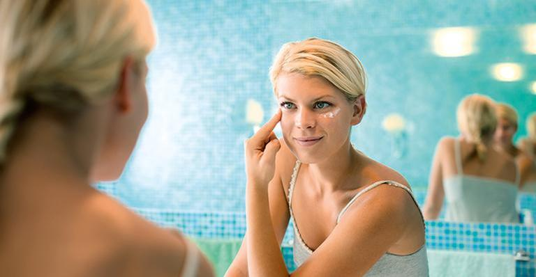 Cuidar da pele não é apenas uma questão de vaidade