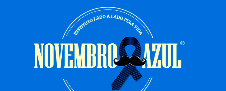 Campanha quer chamar atenção para o câncer de próstata