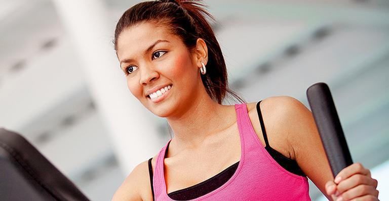 A escolha certa da roupa para praticar atividades físicas pode fazer diferença no desempenho do exercício
