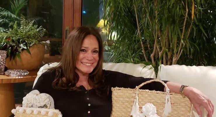 Assessoria de Susana Vieira confirmou que atriz enfrenta leucemia
