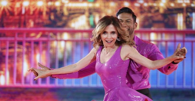 Quem não ama ver os artistas na Dança dos Famosos?