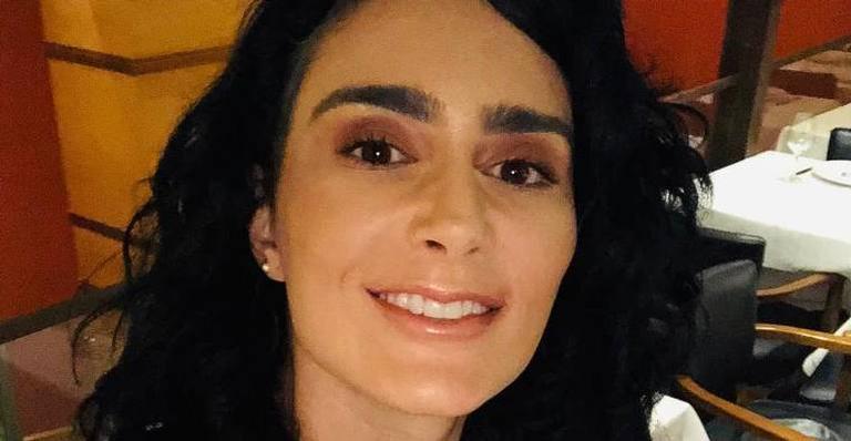 De acordo com a atriz, a violência teve início logo após o casamento civil