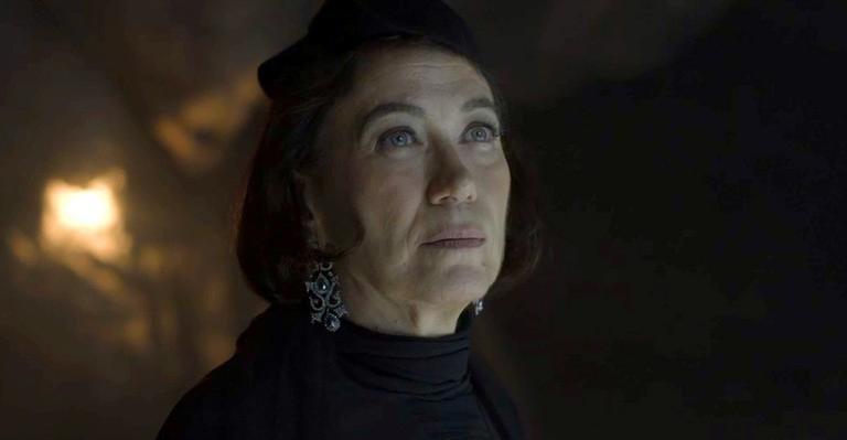 Lilia Cabral é Valentina Marsalla na trama das nove