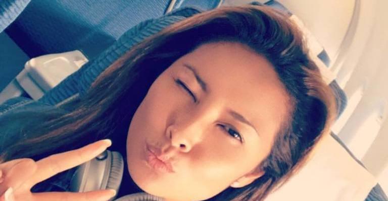 O voo era da companhia Bangkok Airways