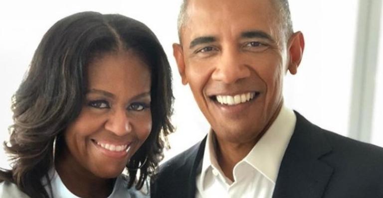 Michelle Obama fala sobre encontro com rainha Elizabeth