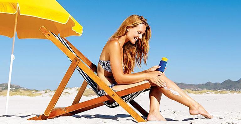 Exposição solar excessiva e inadequada pode levar a câncer de pele