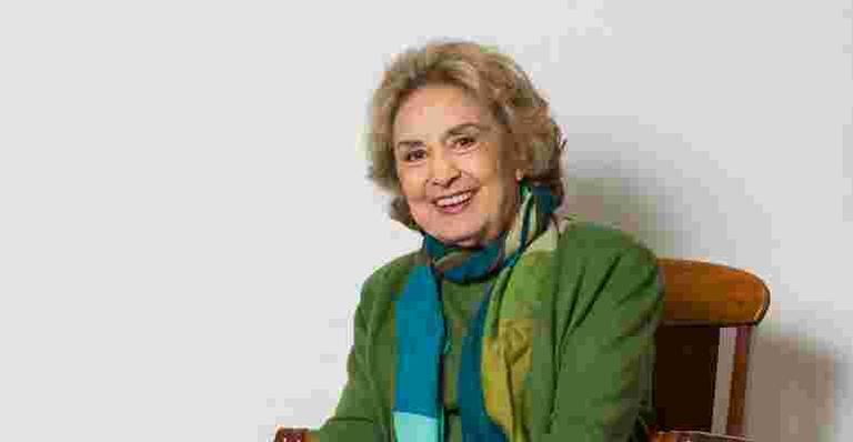 Eva Wilma relembra episódios da carreira e da vida