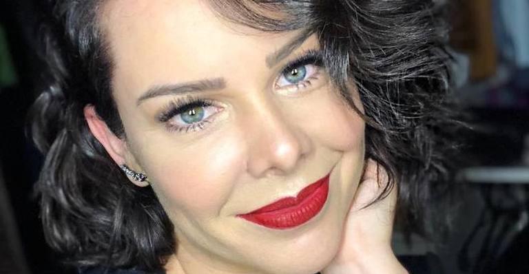 Fernanda Souza é amiga de Bruno DeLuca há mais de 20 anos