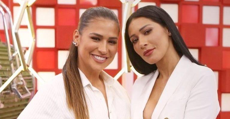 A dupla sertaneja Simone e Simaria.