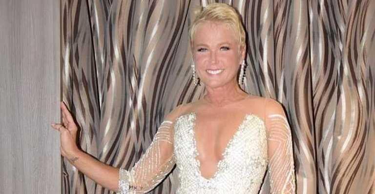 Xuxa é apresentadora do Dancing Brasil, na Record TV.