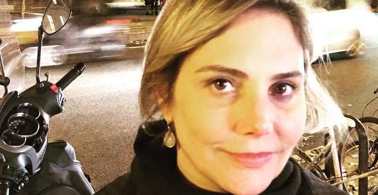 Heloisa Périssé ainda contou que o esposo também tem total liberdade