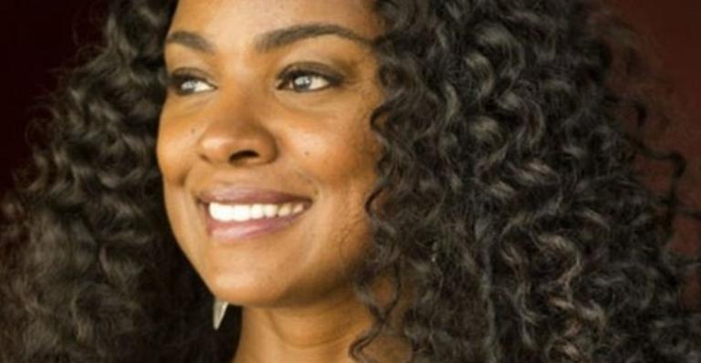 Cris Vianna revela que ser negra tem impacto na carreira