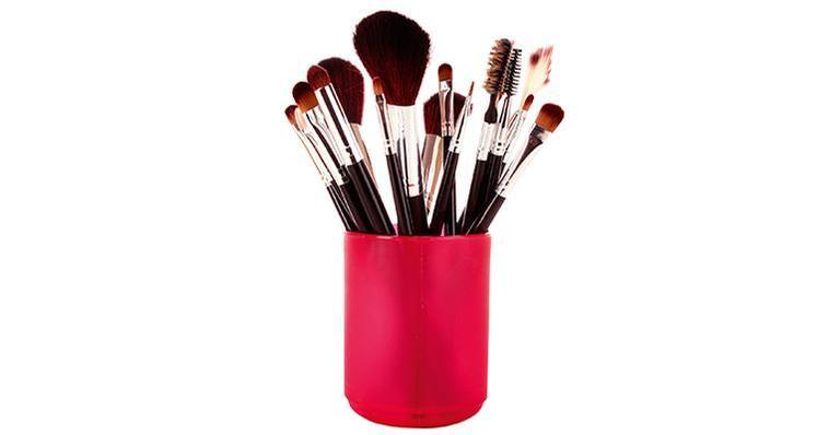 As maquiagens de boa qualidade contam com melhor cobertura