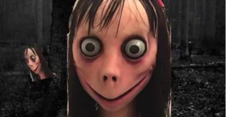 Momo aparece em vídeos infantis e preocupa pais e educadores