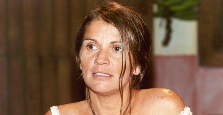 Sua última aparição nas telinhas brasileiras foi em Vidas Opostas, em 2006, na Record