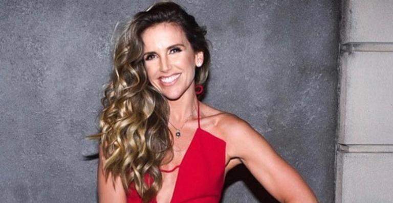 Mariana Ferrão não renovou o contrato com a Globo e deixou o Bem Estar