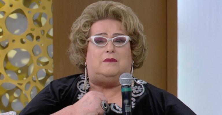 Com grave infecção, Mamma Bruschetta é internada às pressas