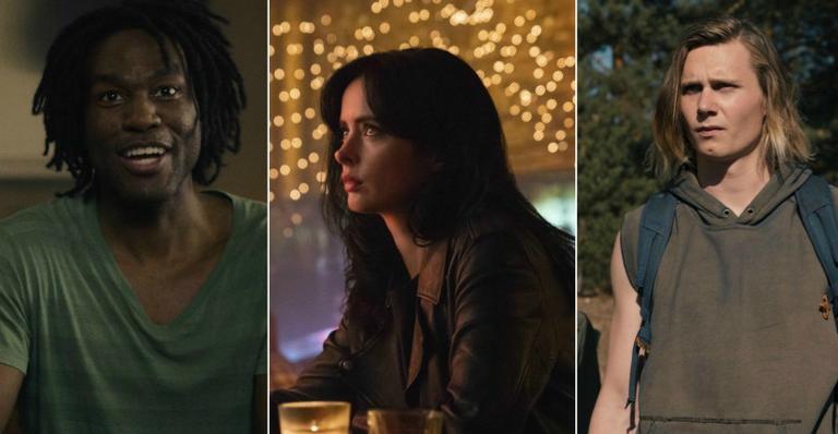 Black Mirror, Jessica Jonas e Dark voltam em junho na Netflix.