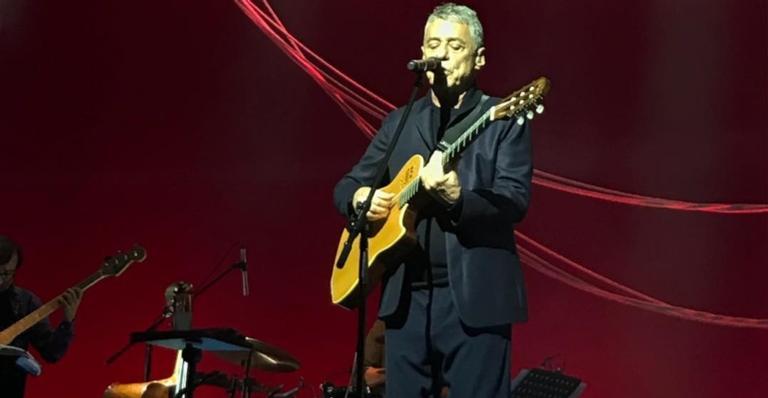 Chico Buarque foi contemplado com Prêmio Camões