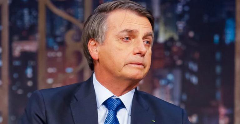 Danilo Gentili recebe Jair Bolsonaro no 'The Noite' desta quinta-feira (30)