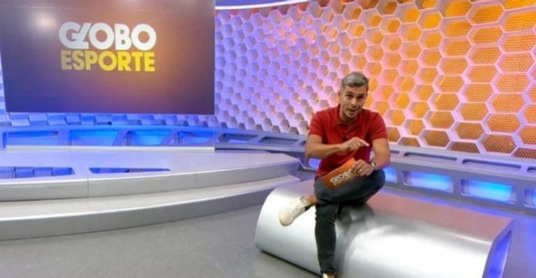 Ivan Moré é contratado pela Record após ser retirado do Globo Esporte, diz colunista