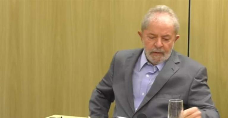 Lula deu entrevista a TVT