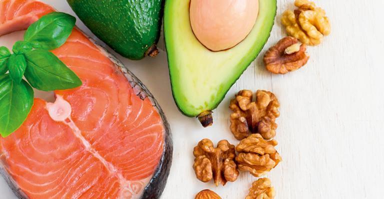Alimentos sempre saudáveis e seguros para garantir saúdes